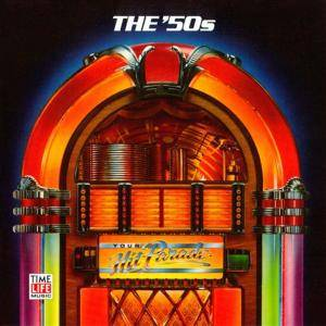 VA - Time Life Music - Your 50s Hit Parade: 12CDs (1988-1992)
