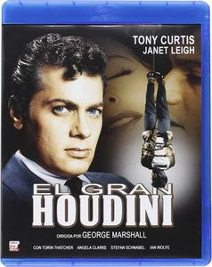 Houdini (1953)
