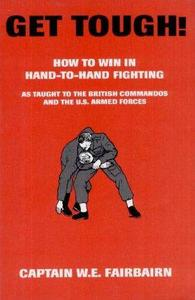 Get Tough! How to win in hand-to-hand fighting (Repost)