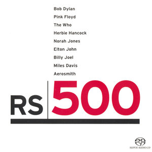 Various Artists - The RS500 Super Audio CD Sampler (2003) MCH PS3 ISO + Hi-Res FLAC