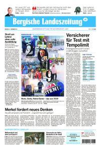 Kölnische Rundschau Wipperfürth/Lindlar – 31. Dezember 2019