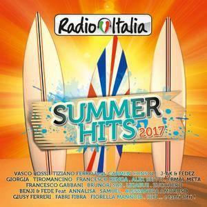 VA - Radio Italia Summer Hits 2017 (2017)