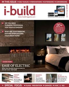 i-build - January 2019