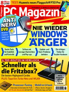 PC Magazin - April 2019