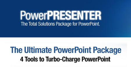 Powerpoint Presenter Professional Suite 2007
