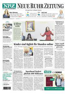NRZ Neue Ruhr Zeitung Essen-Postausgabe - 02. März 2018