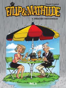 Filip & Mathilde - 03 - Drache Nationale