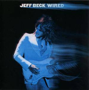 Jeff Beck - Wired (1976) Remastered 2001 [Re-Up]