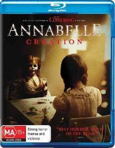 Annabelle Creation 2017 Avaxhome