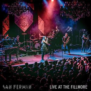 San Fermin - Live at the Fillmore (2019)