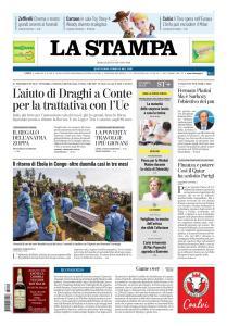 La Stampa Imperia e Sanremo - 19 Giugno 2019