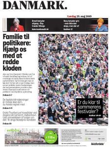 JydskeVestkysten Varde – 25. maj 2019