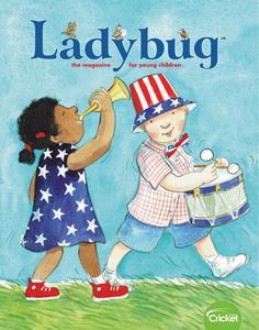 Ladybug - July 2020