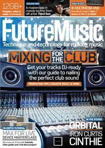 Future Music - October 2018