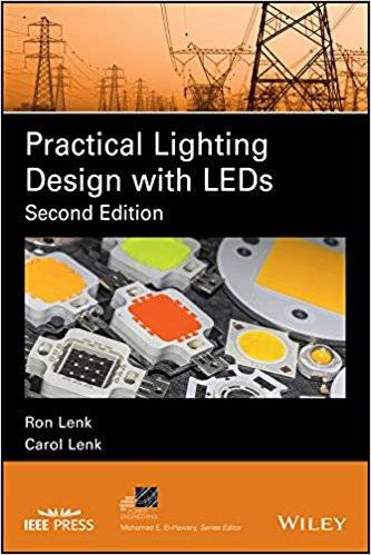 Practical Lighting Design with Leds, 2nd edition
