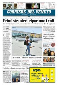 Corriere del Veneto Padova e Rovigo – 04 giugno 2020