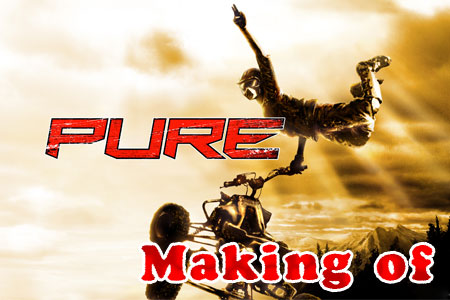 PURE - Making of