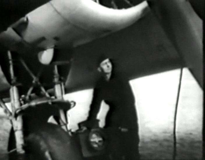 Feuertaufe - Baptism Of Fire: Luftwaffe in Poland 1939 (1941)