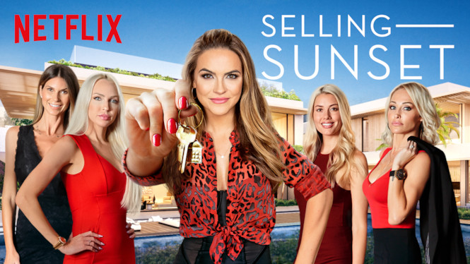 Selling Sunset (2019) - Season 1