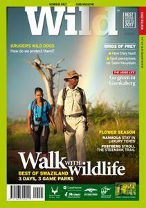 Wild Magazine - June 2018