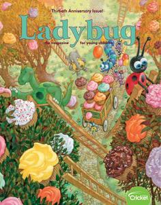 Ladybug - September 2020