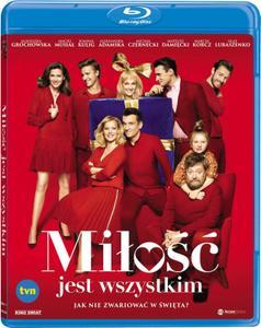 Love is All / Milosc jest wszystkim (2018)