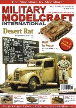 Military Modelcraft International 2010-08