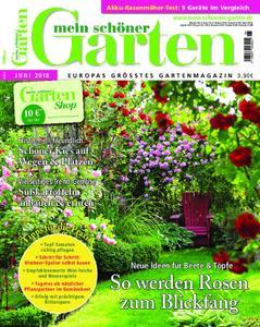 Mein schöner Garten – Juni 2018