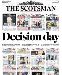 The Scotsman - 12 December 2019