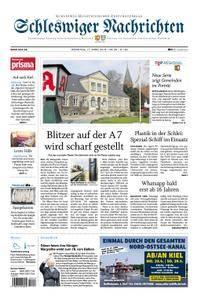Schleswiger Nachrichten - 17. April 2018