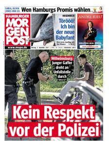 Hamburger Morgenpost - 05. September 2017