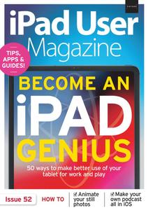 iPad User Magazine - February 2019