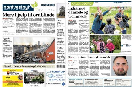 Nordvestnyt Kalundborg – 06. juni 2020