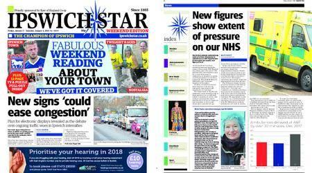 Ipswich Star – January 05, 2018