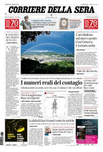 Corriere della Sera – 04 agosto 2020