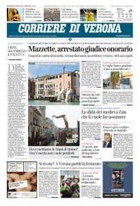 Corriere di Verona - 9 Maggio 2018