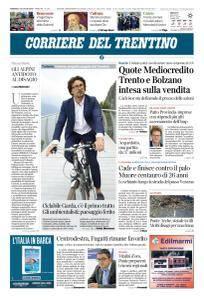 Corriere del Trentino - 15 Luglio 2018