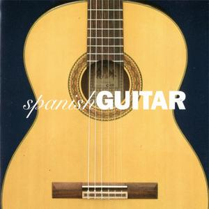 VA - !ndigo presents Spanish Guitar (2005) {Naxos Canada}
