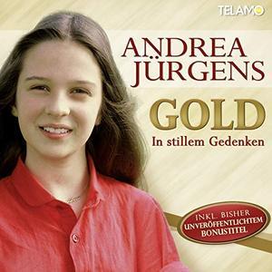 Andrea Jürgens - Gold (In stillem Gedenken) (2019)
