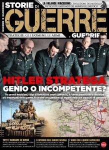 Storie Di Guerre e Guerrieri N.30 - Aprile-Maggio 2020