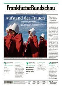 Frankfurter Rundschau Main-Taunus - 08. August 2018