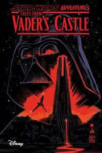 Star Wars Adventures - Tales from Vader's Castle (2019) (Digital) (Kileko-Empire