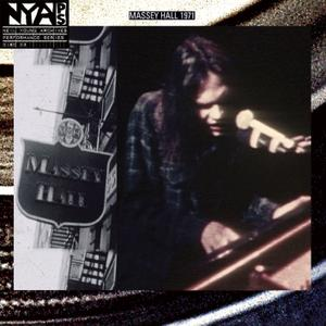 Neil Young - Live at Massey Hall 1971 (2007/2019) [Official Digital Download 24/96]