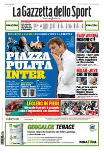 La Gazzetta dello Sport – 06 luglio 2020