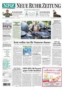 NRZ Neue Ruhr Zeitung Essen-Postausgabe - 02. Oktober 2017