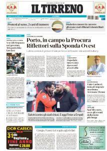 Il Tirreno Livorno - 29 Dicembre 2018