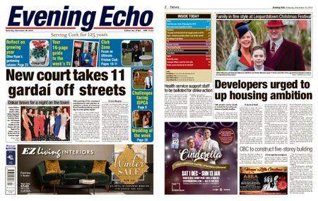 Evening Echo – December 29, 2018