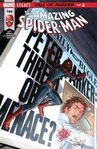 Amazing Spider-Man 789 2017 Digital Zone-Empire