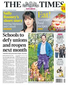 The Times - 16 May 2020