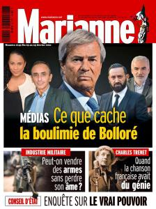 Marianne - 19 Février 2021